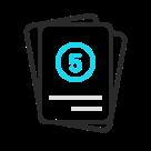 5 Amazing Invoice Templates